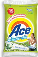 Ace naturals
