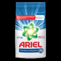 Ariel en polvo