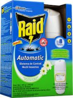 Raid Automatic