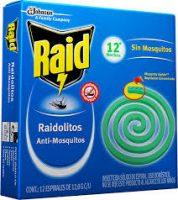 Raid Raidolitos