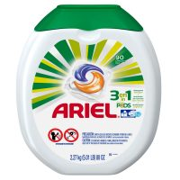 Ariel 3 en 1 power PODS