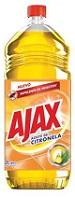 Ajax Limpiador Aceite de Citronela