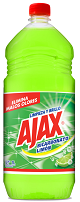 Ajax Bicarbonato Naranja - Limón