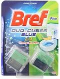 Bref Pastillas Duo Cubes Blue