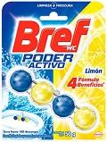 Bref WC Poder Activo Limón
