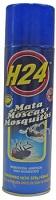 H24 Mata Moscas y Mosquitos