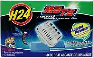 H24 Mats