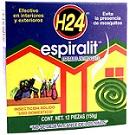 H24 Espiralit