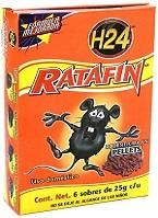 H24 Ratafin Pellets
