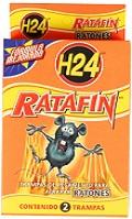 H24 Ratafin Trampas