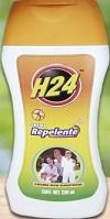 H24 Repelente en Crema