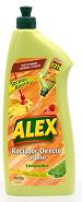 Alex  Rociador Directo al Piso Limón
