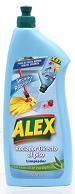 Alex Rociador Directo al Piso Superficies Frías