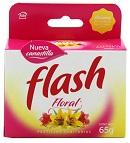 Flash Pastillas Sanitarias Floral