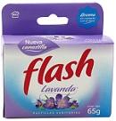 Flash Pastillas Sanitarias Lavanda