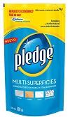 Pledge Limpiador Multisuperficies Repuesto