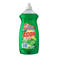 Detergente Axion Líquido