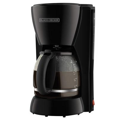 Cafetera de 10 tazas