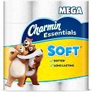 Charmin Essentials Soft