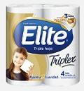 Elite Triplex