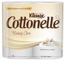 Kleenex Cottonelle Beauty Care