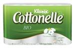 Kleenex Cottonelle Bio Compact