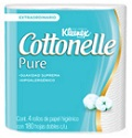 Kleenex Cottonelle Pure