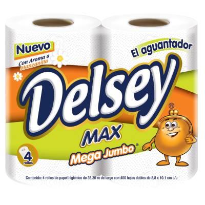 Delsey Max Mega Jumbo
