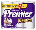 Premier Mega Roll Ahorra Pack
