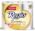 Regio Luxury Almond Touch