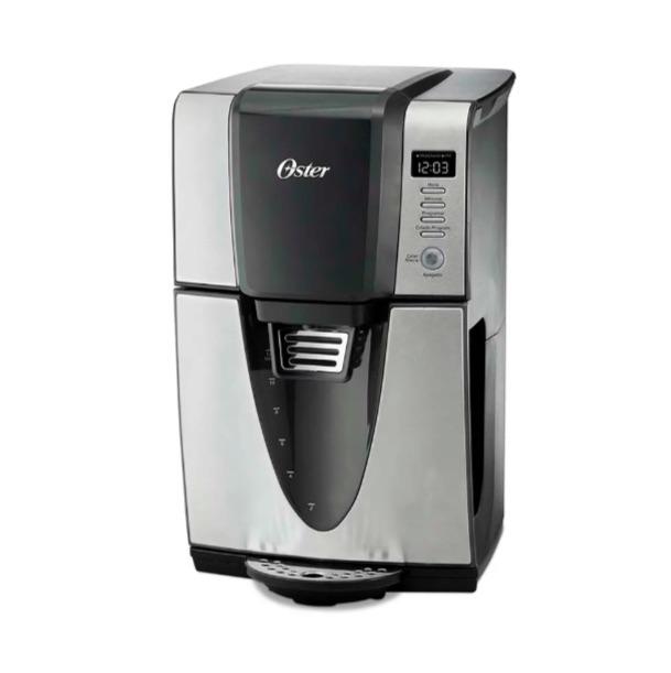 Dispensador de café Oster programable de 12 tazas
