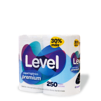 Level Maxi pack