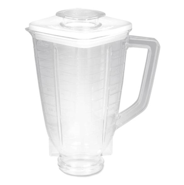 Vaso Plástico Cuadrado