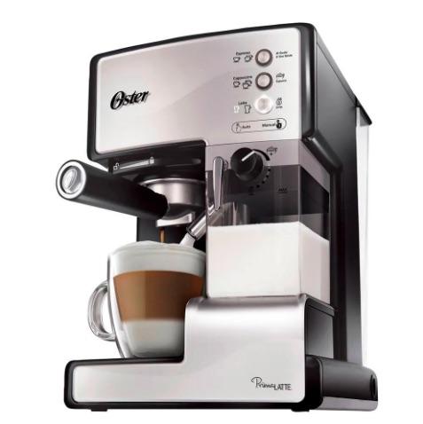 Cafetera automática PrimaLatte Oster