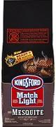 Briquetas Carbón Kingsford Mesquite 2.67
