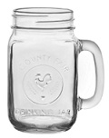 Vaso Libbey 4 Oz Drinking Jar