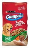 Croquetas Purina Campeón Carne y Vegetales Adultos