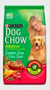 Croquetas Purina Dog Chow Adultos