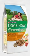 Croquetas Purina Dog Chow Essentials Adultos