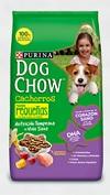 Croquetas Purina Dog Chow Cachorros Razas Pequeñas