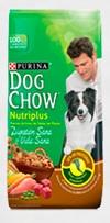 Croquetas Purina Dog Chow Nutriplus