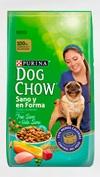 Croquetas Purina Dog Chow Sano y en Forma