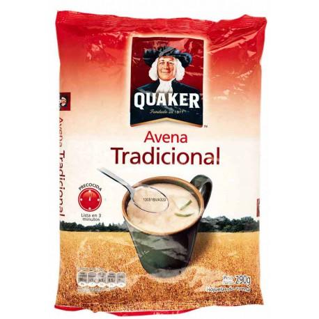 Avena Quaker Tradicional