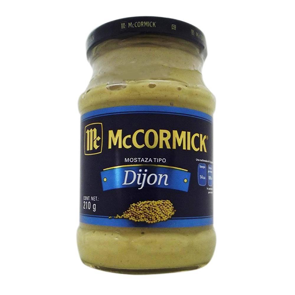 Tipo Dijon