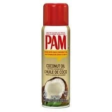 Aceite Pam Coco