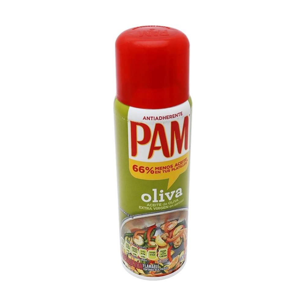 Aceite Pam Oliva
