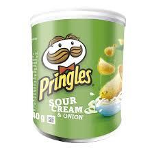 Pringles Sour Cream