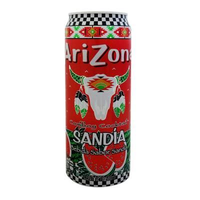 Bebida Arizona Sandía