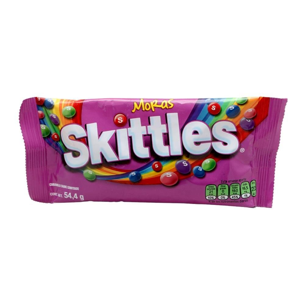 Skittles Mordos