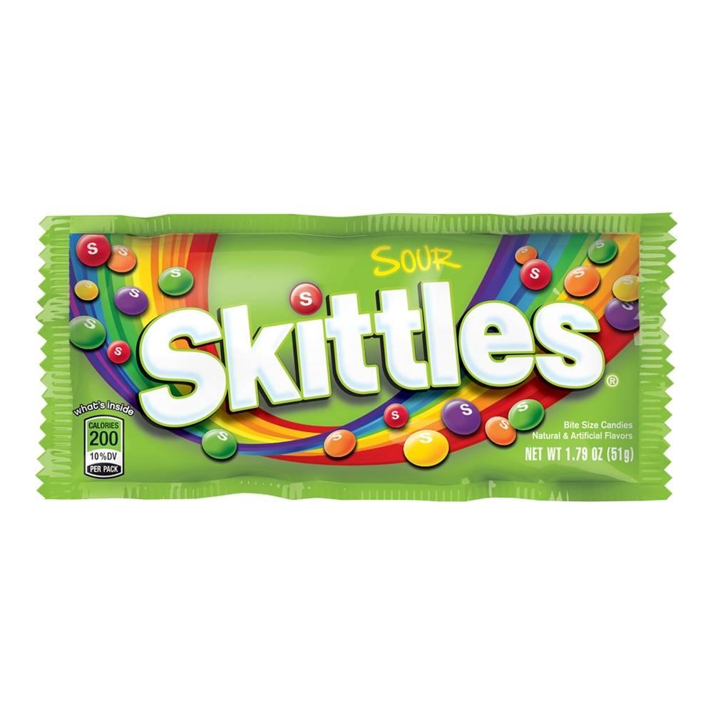 Skittles Ácidos